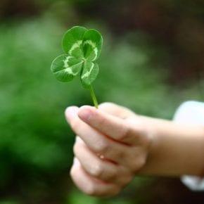 Четыре способа привлечь удачу