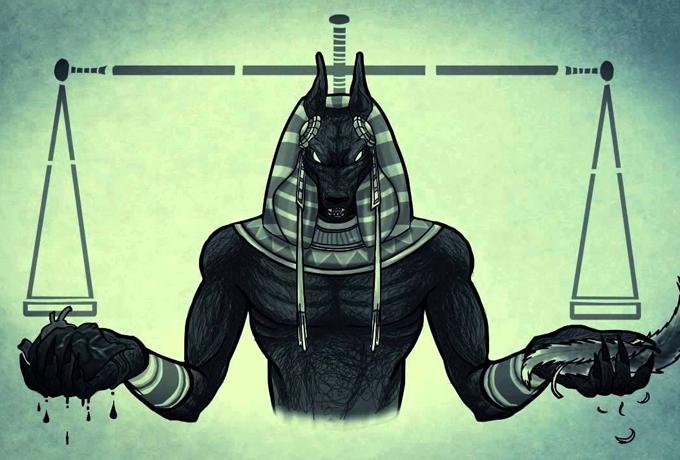 Какое ты Божество по египетскому гороскопу?