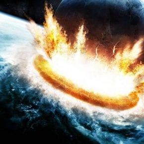 Скоро конец света? Вот как остаться среди живых по мнению астролога