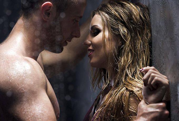 5 способов заниматься любовью, не занимаясь sекsом
