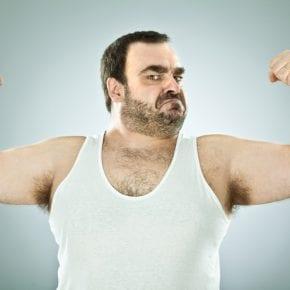 Вы не поверите, но sекs с толстячком — это будет лучший sекs в вашей жизни!