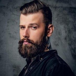 Бородатые мужчины чаще лгут, более склонны к измене и воровству?