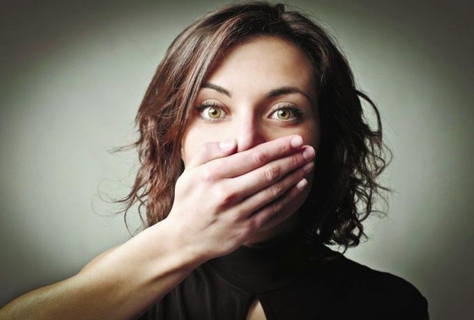 Молчание - золото: 4 вещи, о которых опасно рассказывать людям
