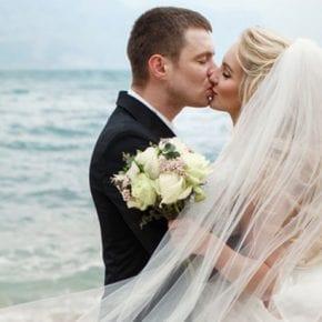Что дата свадьбы расскажет о вашей семье