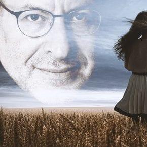 Михаил Лабковский: Ты одна потому, что ты боишься!
