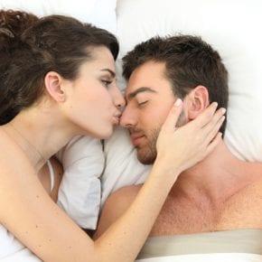 9 способов привлечь того, кто вас любит