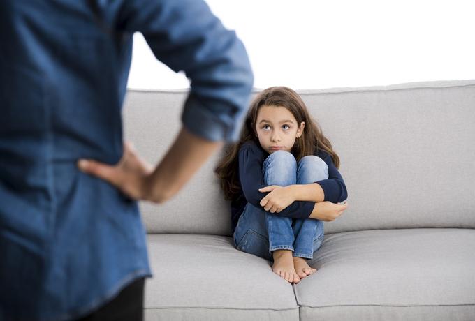Как выглядит ложь нелюбящей матери?