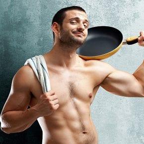 Если у мужчины есть хоть несколько из этих 12 качеств — не отпускайте его!