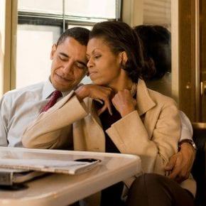 Правда о браке: пост Мишель Обама, который каждая пара просто обязана прочитать