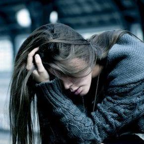 Что случится, если вы обидите сильную женщину