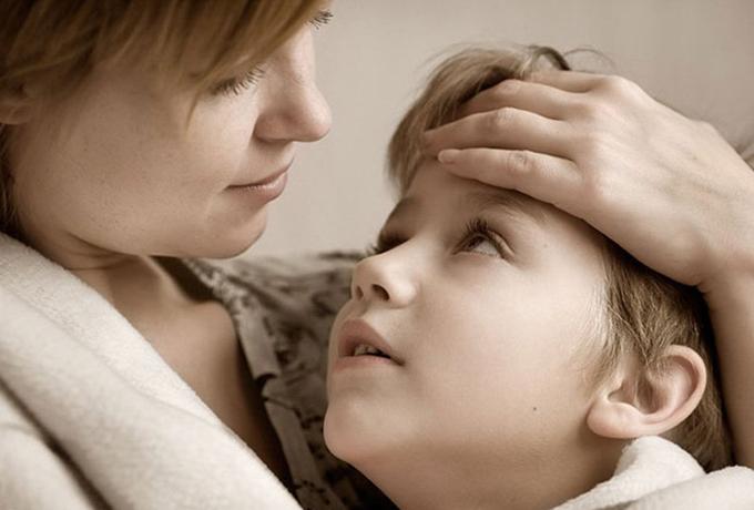 7 причин сказать сыну «СПАСИБО»