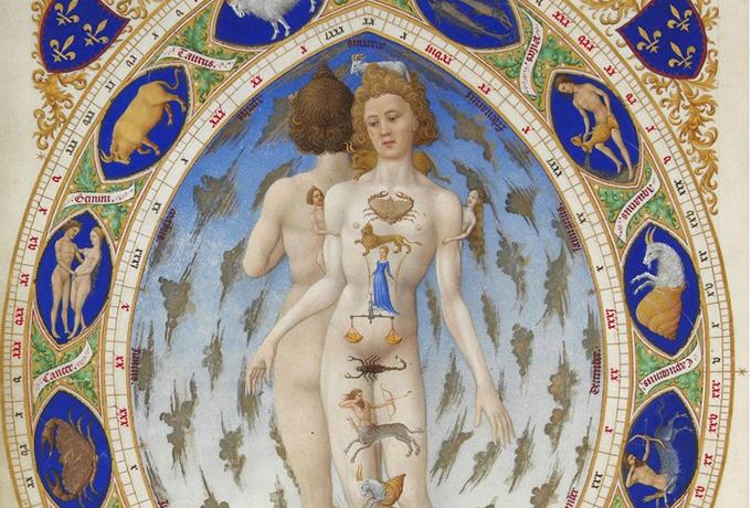Такого вы еще не слышали! Медицинская астрология — чем она полезна?