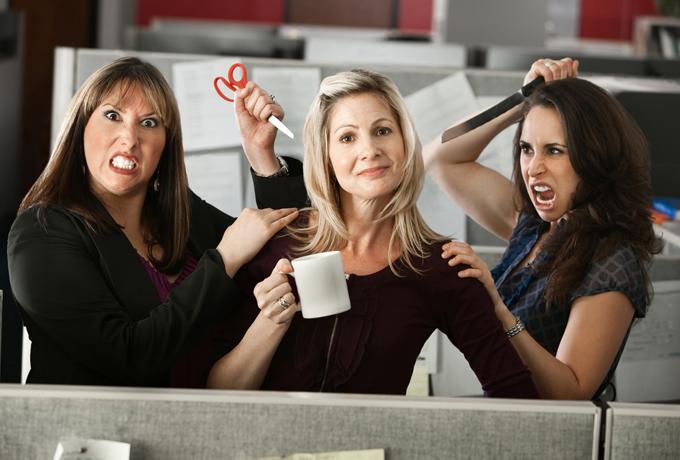 8 признаков того, что вам завидуют (и как это исправить)