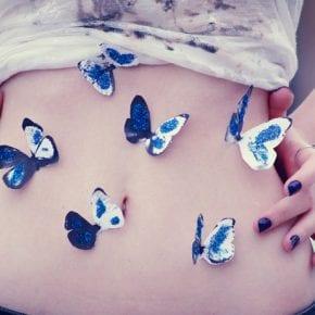 Я не хочу бабочек в животе! Мне нужно что-то настоящее