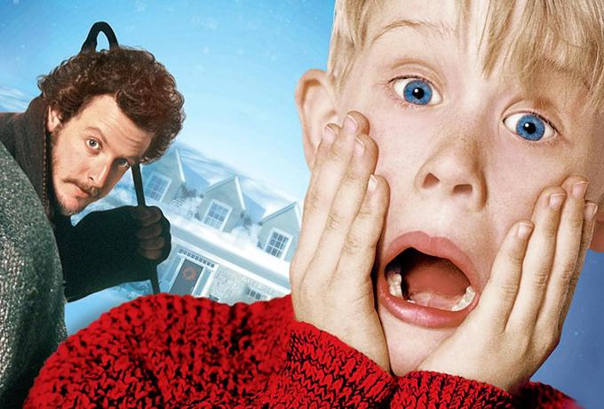 Как хорошо ты знаешь фильмы про Новый Год?