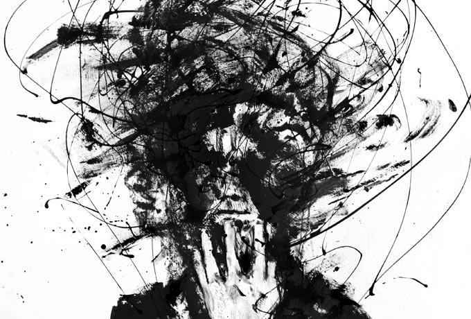 «Кормите своих демонов» — сильный текст!
