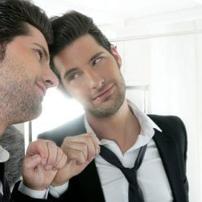На сколько процентов вы нарцисс?