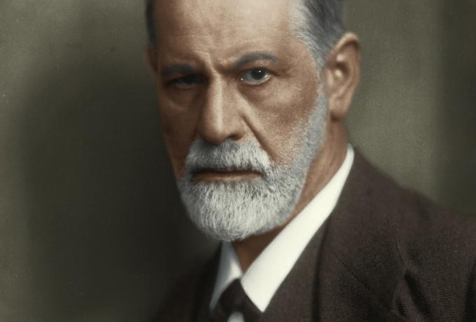 Гениальные тезисы Зигмунда Фрейда