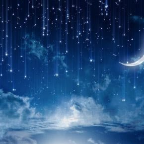 Звездопад Геминиды с 13 по 14 декабря: Не пропустите важное событие!