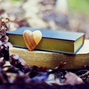 9 книг, которые способны спасти даже от самой тяжелой депрессии