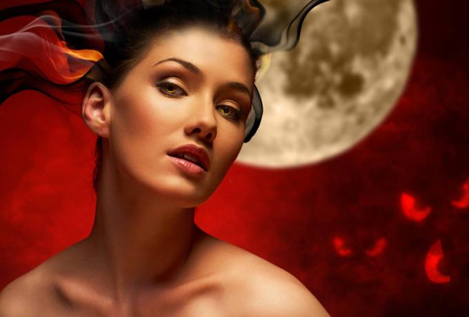 Наследственные ведьмы – 10 признаков того, что вы принадлежите к родословной ведьм