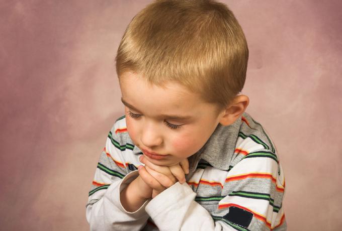 Письмо Богу от восьмилетнего Саши…