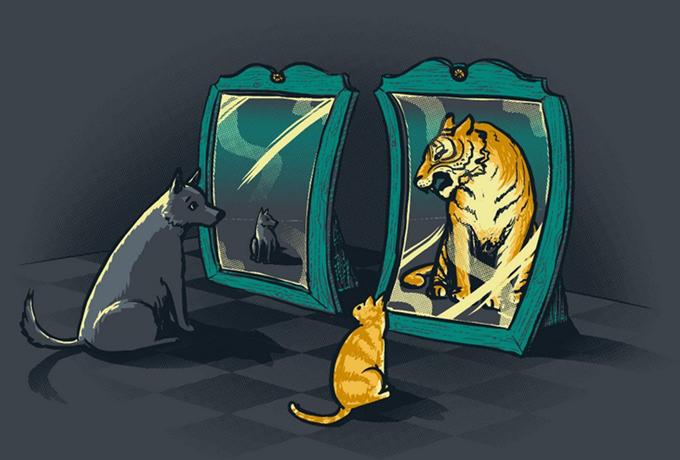 Насколько сильна ваша самооценка?