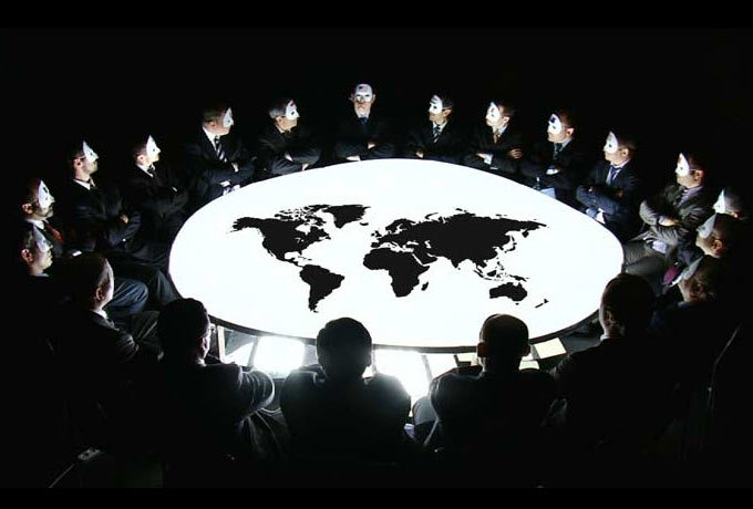 «Старый Мир обречен. Новый Мир неизбежен!» — вердикт римского клуба. Жесткий доклад.