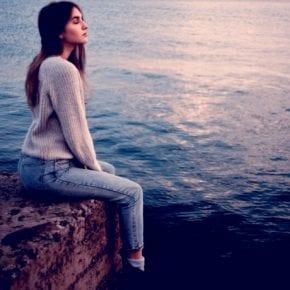 Вы будете жалеть, когда поймете, что упустили девушку, которая безумно любила вас