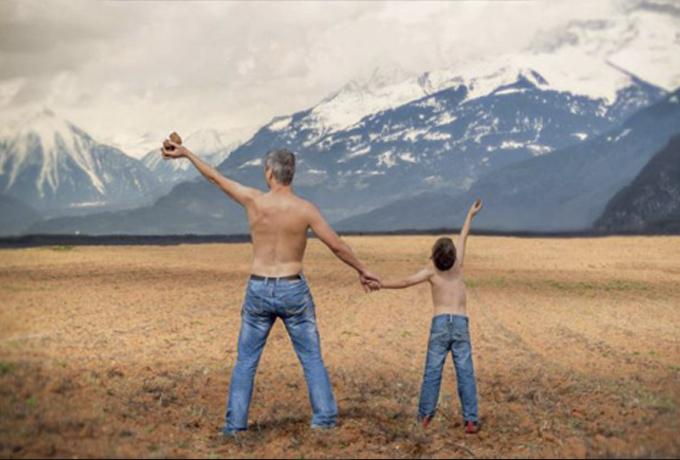 6 вещей, которые дети наследуют только от своих отцов