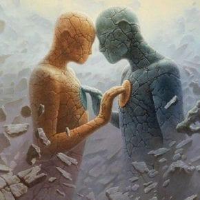 4 основных признака, которые помогут распознать свою родственную душу