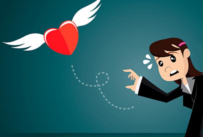 10 признаков того, что вы цепляетесь за отношения, которые себя изжили