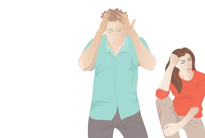 10 признаков того, что ваш партнер вас не заслуживает