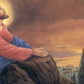 Молитва, которая поможет разрешить трудную ситуацию