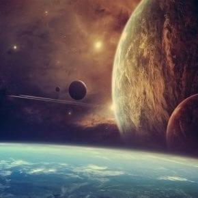 Параллельные миры существуют и взаимодействуют с нами