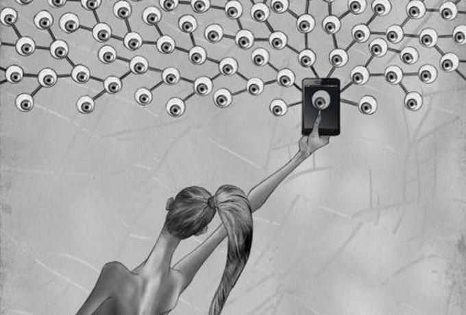 Американские психиатры официально признали «сэлфи» психическим расстройством