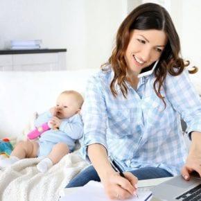 10 советов по тайм-менеджменту для вечно занятых родителей