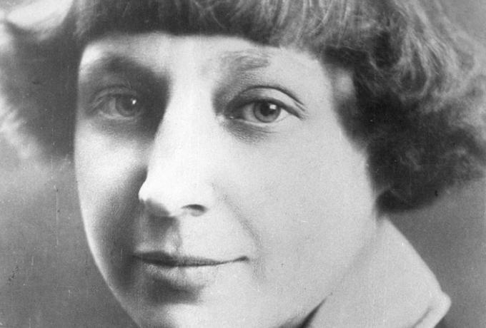 Загадочная история литературной шарады Марины Цветаевой