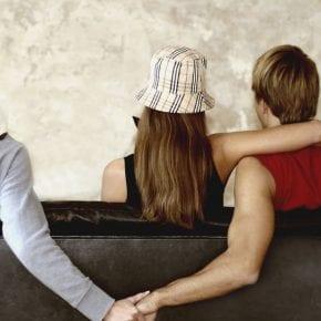 Что делать, когда ваша любовь не взаимна