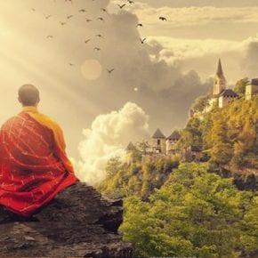 11 невероятных привычек буддийских монахов