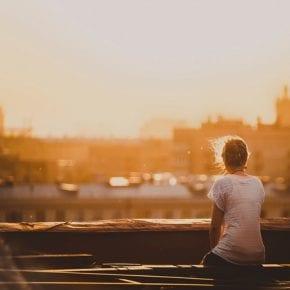 7 признаков того, что вы становитесь человеком, которым должны стать