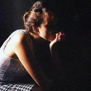10 причин, почему большинство мужчин не могут совладать с чувственной женщиной