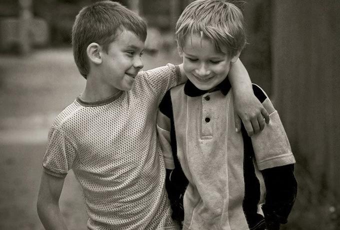Почему с возрастом у вас становится меньше друзей (и это нормально)