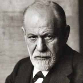 Тест для женщин: Какой диагноз вы бы получили от Зигмунда Фрейда?