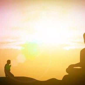 Учитель Буддизма объясняет, что на самом деле значит карма и почему мы ошибаемся