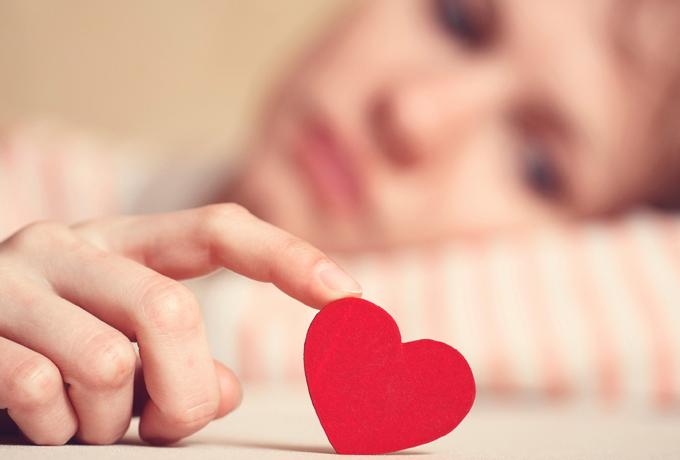 Почему нереально вступить в брак по любви?