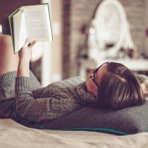 5 мотивационных книг, которые поменяют твою реальность