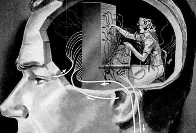 Психолог объясняет, как можно настроить свой мозг так, чтобы избавиться от негативных мыслей