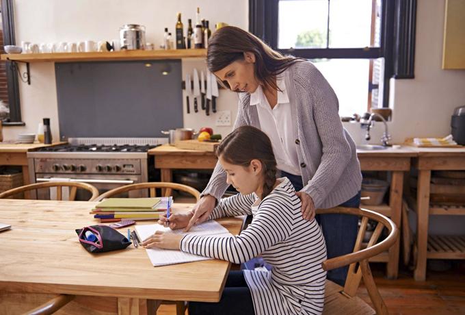 Ошибка родителей, которая вызывает у детей тревожность и депрессию