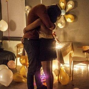 9 романтических сюрпризов, которые оценит каждая женщина